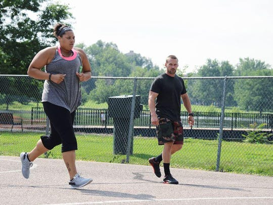 Canandaigua Academy graduate Kelli Poles, who played forward for the University of Vermont, will appear on tonight's episode of ABC's Extreme Weight Loss (9 p.m. on 13WHAM-TV).