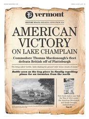 How the Free Press might have covered the Battle of
