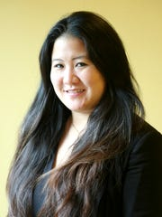 Jacqueline Leung is running for the Ward 4 city council seat.