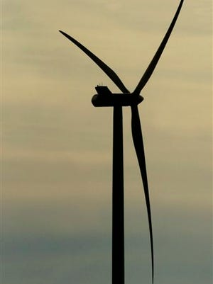 House passes renewable energy bill.