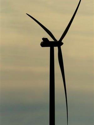 House passes renewable energy bill.