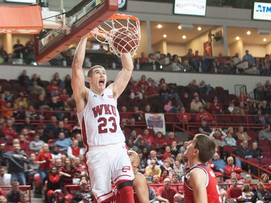 NCAA Basketball: Florida Atlantic at Western Kentucky