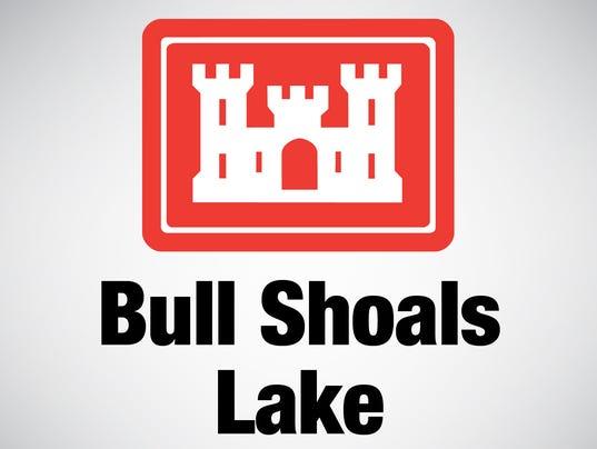 Bull Shoals Logo