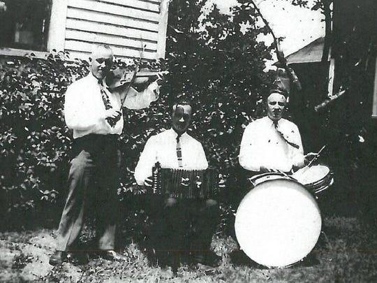 Old-Polka-Band-Photo