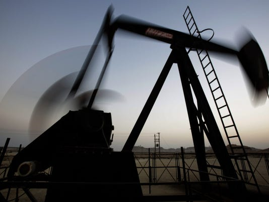 AP WHERE DID ALL THIS OIL COME FROM F FILE BHR