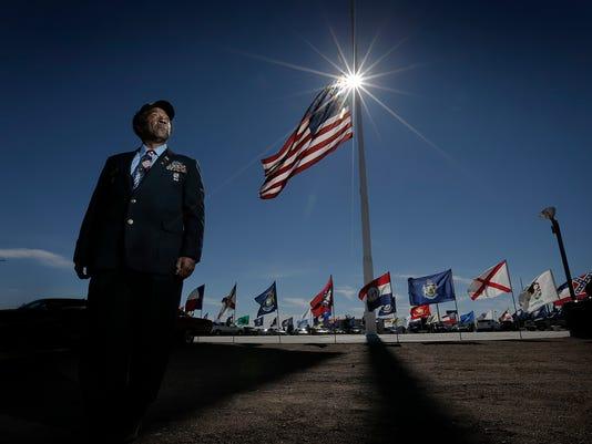 MAIN Veterans Day