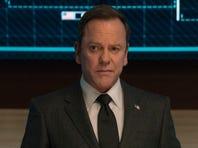 ABC cancels 'Designated Survivor,' 'Quantico';  'S.H.I.E.L.D.' could resurface