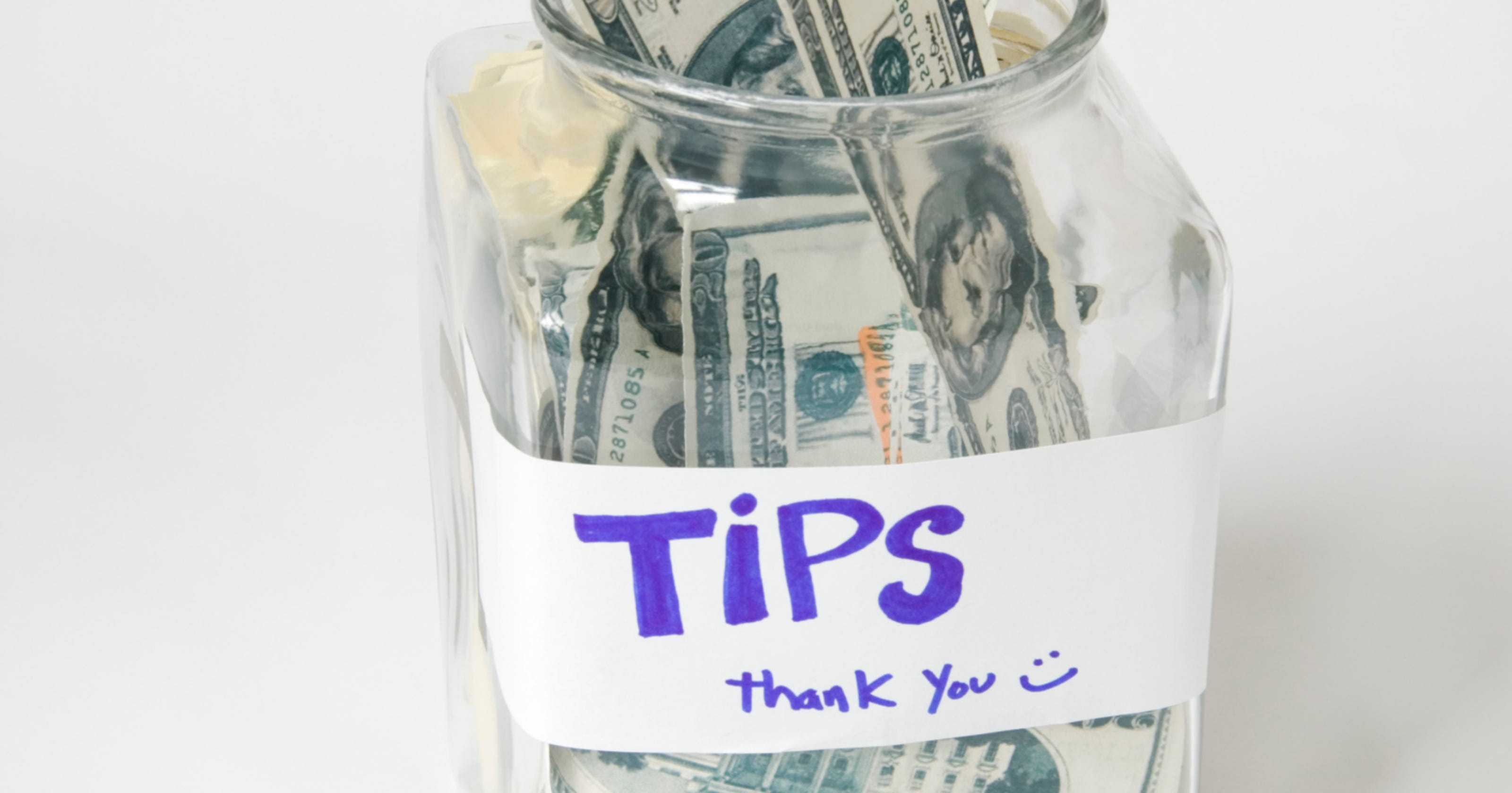How much to tip? Well, it depends  4 tips to make it less taxing
