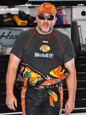 Tony Stewart has long been an outspoken member of the NASCAR garage, often voicing concerns on behalf of other drivers.