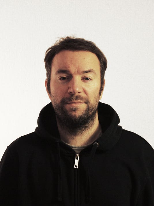 Joerg Steineck
