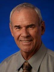 Stan Mantooth, Ventura County Superintendent of Schools