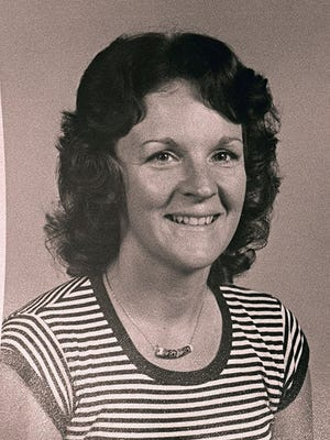 Kristine Rose Stuart.