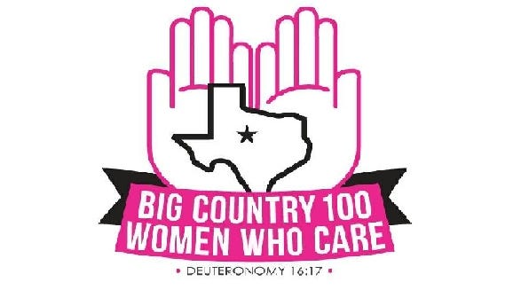 Big Country 100 Women Who Care