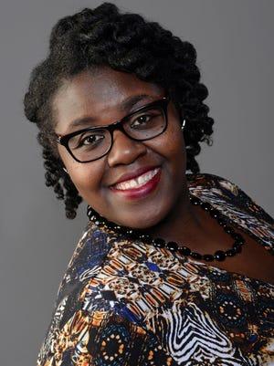 Jada Durden, column photo