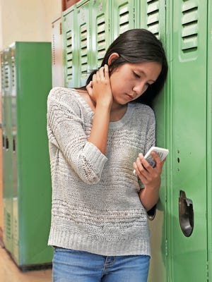 Last year, TXT4Life responded to more than 5,500 texts from individuals with suicidal thoughts.