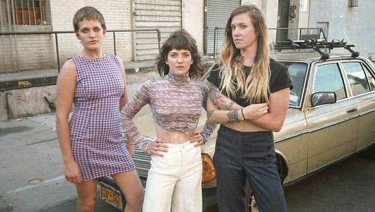 Brooklyn-based psych-rock band BOYTOY will perform