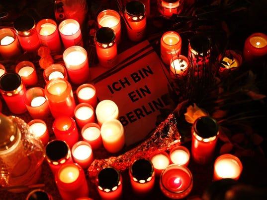 Design Attack Berlin after market attack berlin shaken but still stoic