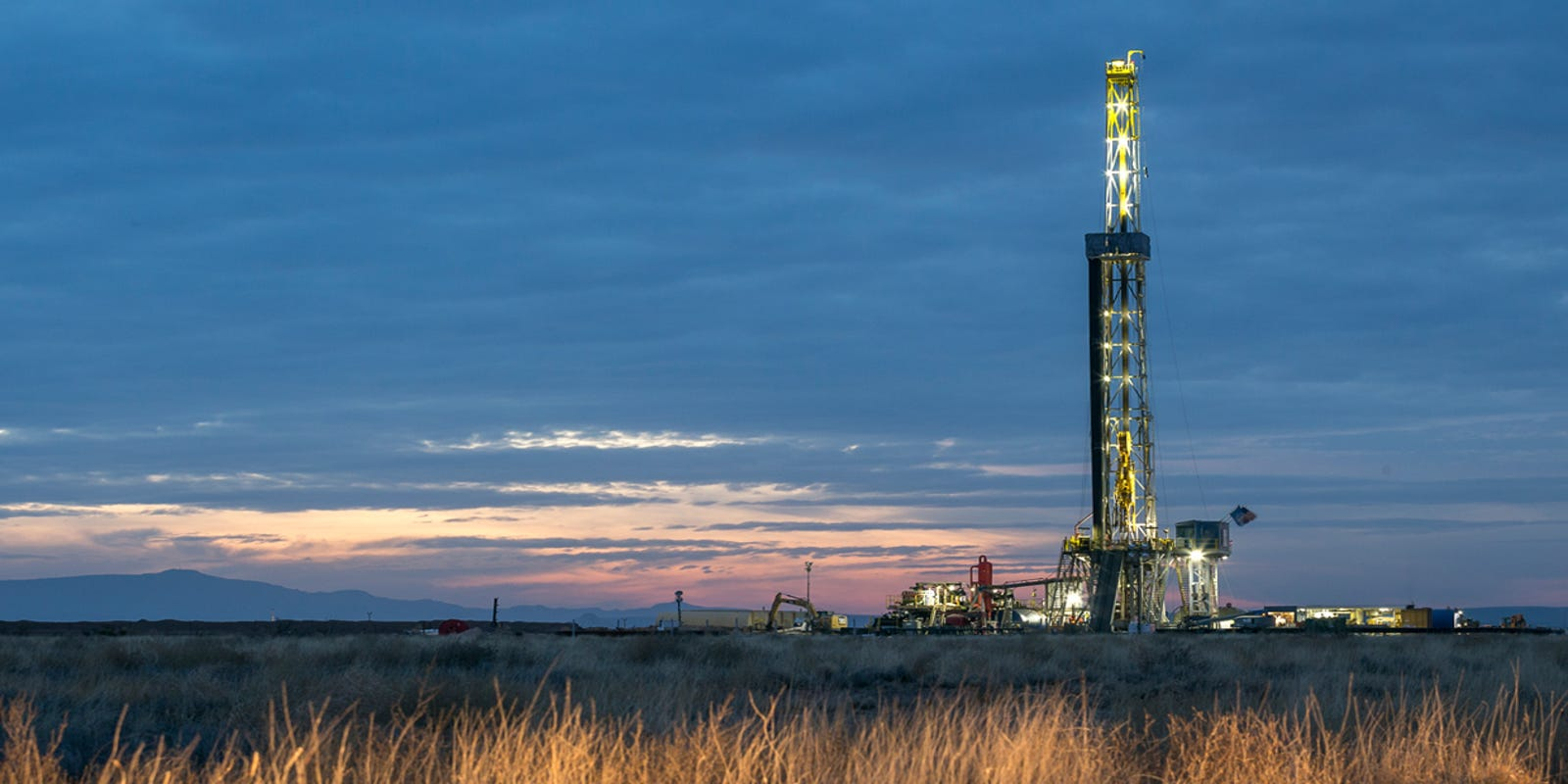 Concho Resources Reaches 430M Deal For New Mexico Acreage