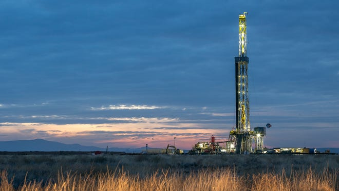 Midland-based Concho Resources, Inc. recently agreed to pay $430 million for acreage in New Mexico's Delaware Basin play.