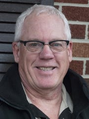 Kevin Ireland.