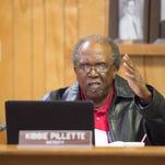 Vermilion school board members sue president, superintendent