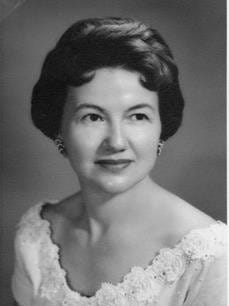 Lucille Petty
