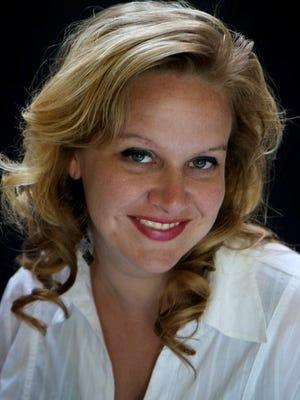 Anna Valeria-Iseman