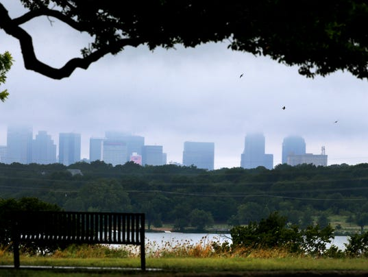 Hacker Sets Off All 156 Emergency Sirens In Dallas