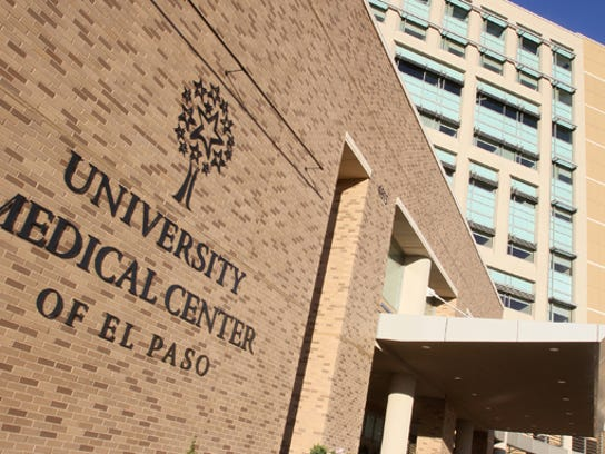 University Medical Center of El Paso will build a neighborhood clinic in Central, just blocks behind the main hospital on Alameda Avenue. It will also open emergeny rooms at some of its existing neighborhood clinics.