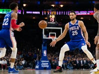 SportsPulse: USA TODAY Sports' Mark Medina discusses the difficult decision facing players to resume the season and how teams have reacted to the few who have already opted out.