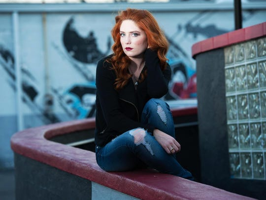 Country artist Briana Renea will perform Sept. 17 at South Liberty Road Bar & Grill.