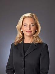 Mary Kipp, El Paso Electric CEO, said El Paso City