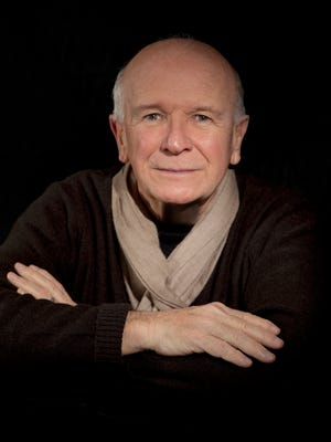 "Legend Terrence McNally will speak about his libretto for ""Great Scott"" on Friday at CCM"