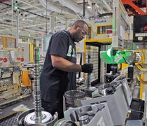 Dearborn automaker said the $350M investment is fo...