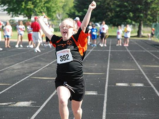 The 2017 State Summer Games, will take place June 8-10,