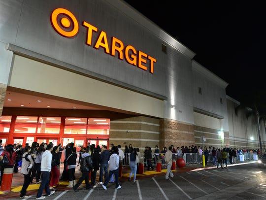Con el Día de Acción de Gracias se pone en marcha la temporada de compras navideñas, con el popular 'Black Friday'.