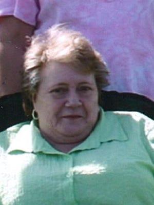 Charlene Loraine Glass 76 years old, danced her way into Heaven on January 4, 2015.