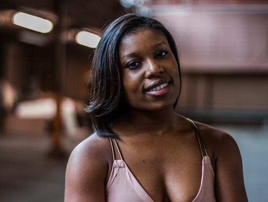 Taylar Green will perform Feb. 1 at the Indianapolis
