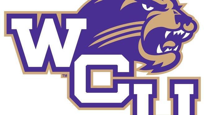 The Western Carolina University logo.