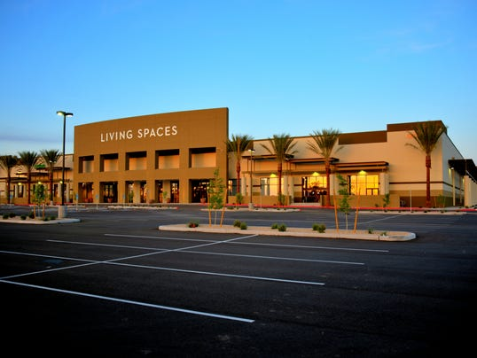 Living Spaces Furniture Store Opens Phoenix Location
