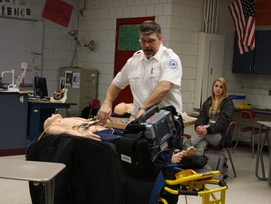 paramedic programs in syracuse ny - photo#19