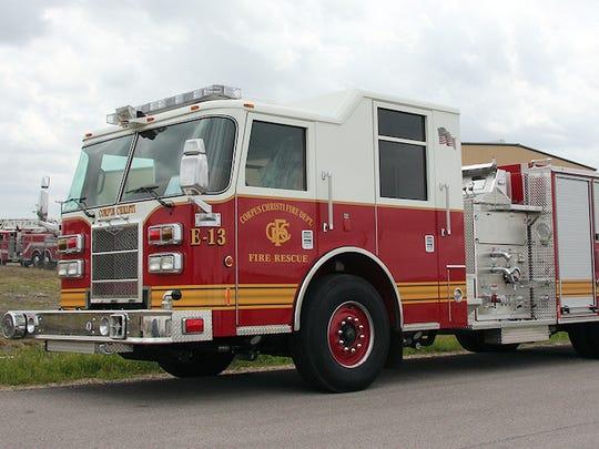 Corpus Christi Fire Department