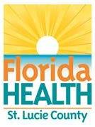 Florida Health St. Lucie County logo