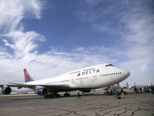 Corporate Travel Delta Air Lines