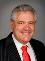 House Minority Leader Mark Smith, D-Marshalltown
