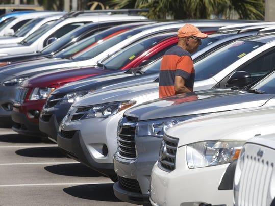 Used Cars Southwest Florida
