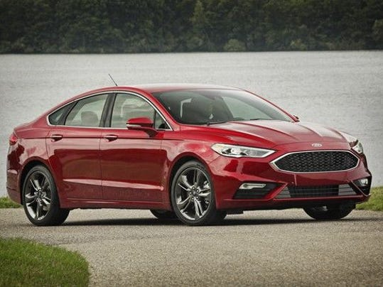 Ford recalls 1.2 million cars because steering whell could come off
