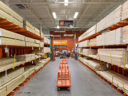 Home Depot, Lowe's launch spring hiring sprees as labor market stiffens