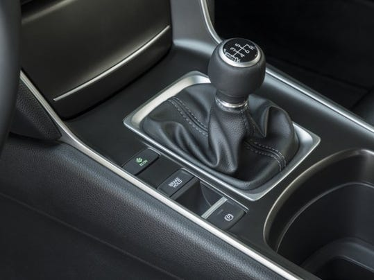 Stick shifts edmunds offers top picks for manual for 2018 honda accord manual transmission