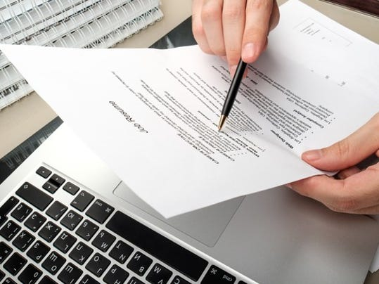 Hiring Advice: 21 Words To Never Include In Your Resume